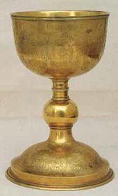 Chalice. 1751