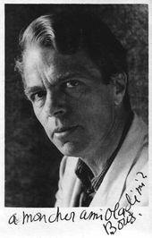 Boris Grigoriev. 1937