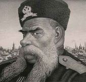 Vyacheslav ZHELVAKOV. Master of Khitrovka. 2003