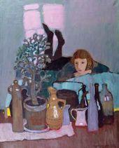 Anatoly LYUBAVIN. Swallow. 2005