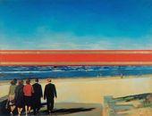 Horizon. 1971–1972