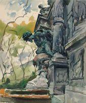 Sculptural Motif. 1953