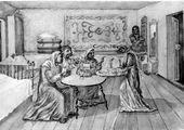 Gazi-Magomed DOURBEKOV. Polygamist Family