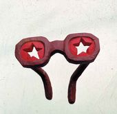 Leonid SOKOV. Glasses' Design for Soviet People. 1975 (Author's replica 2006) 1975 (авторское повторение 2006)