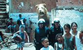 Javier TELLEZ. El leon de Caracas. 2002