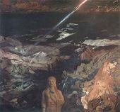 Lev BAKST. Terror Antiquus. 1908