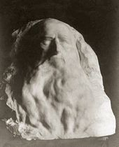 The Moon (A Lunar Deity). 1909