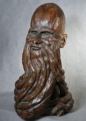 """Hiss. Head"". 1909–1911"