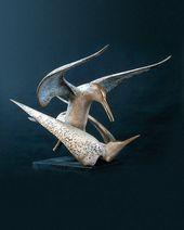 Seagulls. 1998