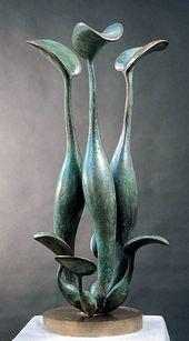 Vietnamese Lilies. 1993