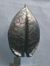 A Big Leaf. 1980