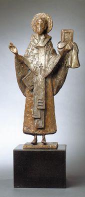 ALEXANDER TSIGAL. John Chrysostom. 1989