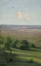 Expanse. Crimea. 1890s
