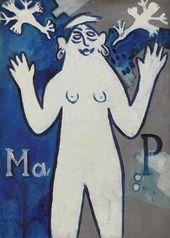 Muse Triumphant. 1930-1950s