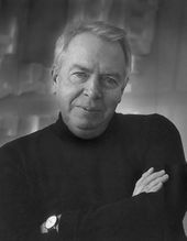 Sir David Chipperfield RA
