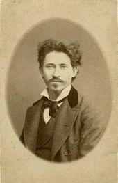 Ilya Repin. 1874
