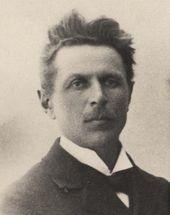 Constantin Kousnetzoff. c. 1900
