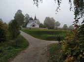 Church of the Holy Trinity, Byokhovo
