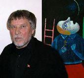 Alexei Novikov