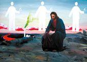 Igor NOVIKOV. The Second Resurrection. 2008