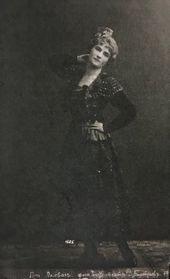 Neonila Volevach (1891-1980). 1919