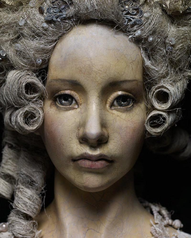 Doll. 2007