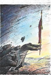 Igor Smirnov. Wind of Change... 1989