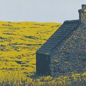 Highland Print Studio, Inverness. Jan BAXANDALL