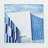 Prospect Studios, Waterfoot, Lancashire. Nell ROBINSON