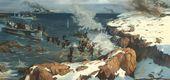 Dmitry ANANYEV. Liberation of the Soviet Arctic. Marines. 2017