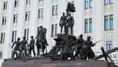 "Mikhail PEREYASLAVETS. ""Victory in the Great Patriotic War of 1941-1945. Moscow"""