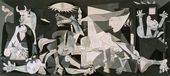 Pablo PICASSO. Guernica. 1937