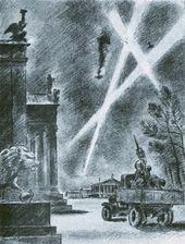Nikolai TYRSA. Alarm. 1941