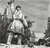 Dementy SHMARINOV. Stalingrad is Ours! 1943