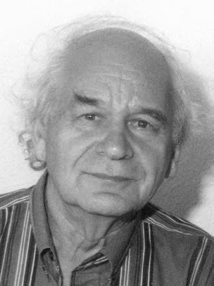 Boris Nemensky