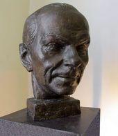 Г.Д. ЯСТРЕБЕНЕЦКИЙ. Портрет Н.П. Акимова. 1998