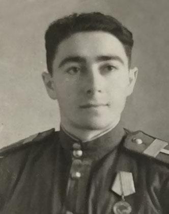 Grigory Ushaev