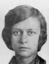 Yelena Fyodorovna Kamenskaya