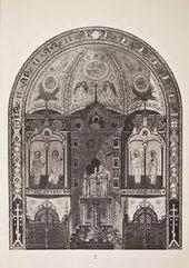 Nikolai PASHKOV. Icon case. 1897