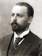 Fedor Schekhtel. 1900s