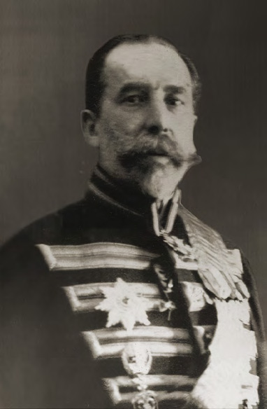 Nikolai Globa, Director of the Stroganov School of Drawing and the Emperor Alexander II Museum (1896-1917)