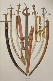The Arsenal of Tsarskoe-Selo, or the Collection of Arms belonging to His Majesty, Sovereign Emperor Alexander Nikolaevich