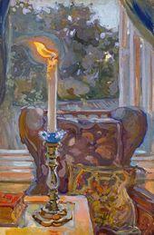 Flame. 1897
