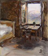 Window. 1892