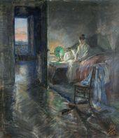 Dawn. 1892