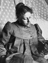 Maria Yakunchikova-Weber. 1898