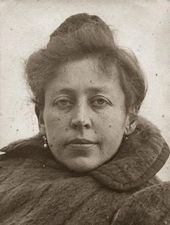 Maria Yakunchikova