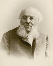 Vasily Yakunchikov. Photograph [1890s]