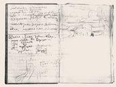 Maria YAKUNCHIKOVA. Sketches. Diary. 1896