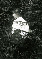 Maria Yakunchikova-Weber. Moscow region (Vvedenskoe?). 1897